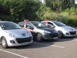 Permis B, conduite accompagnée, conduite supervisée : Auto-école Trajectoire Scey sur Saône et Jussey