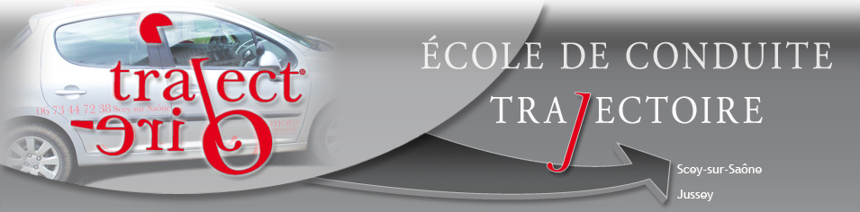 Auto �cole Trajectoire