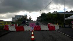 Journée sécurité moto Trail 70, Vesoul, Sécurité routière, Haute saône, ¨Préfécture Vesoul